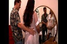 Heißer Fick mit einer Schwangeren